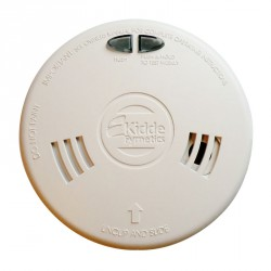 détecteur de fumée Kidde 2SFWR