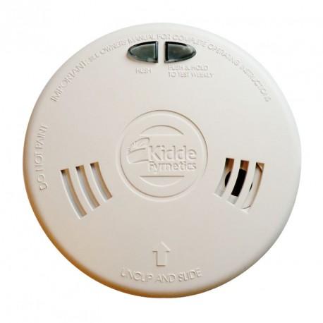détecteur de fumée Kidde 2SFWR-RF