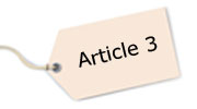 article 3 sur les détecteurs de fumée