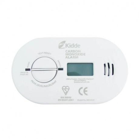 Détecteur de monoxyde de carbone Kidde 5DCO