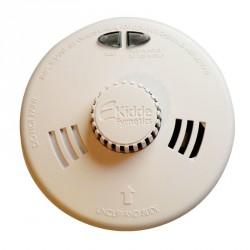 Détecteur de chaleur Kidde 3SFW-RF sur secteur