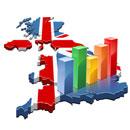 chiffres incendie en Angleterre