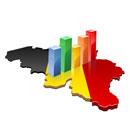 chiffres incendie en Belgique